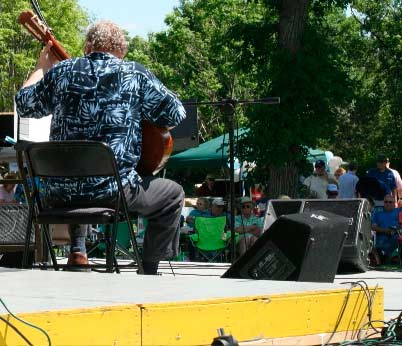 Minot Integrity Jazz Festival, Minot, ND